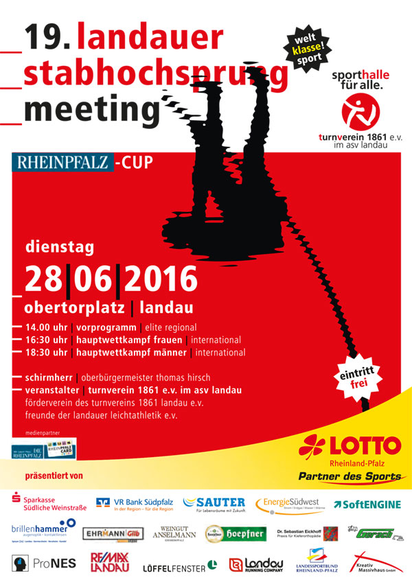 Plakat-Stabhochsprung-Meeting-Landau-2016